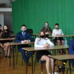 Egzamin ósmoklasisty już za nimi…
